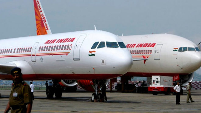 Air India aircraft purchase: Aviation ministry under CBI radar, to investigate irregularities over Rs 1000cr during UPA term