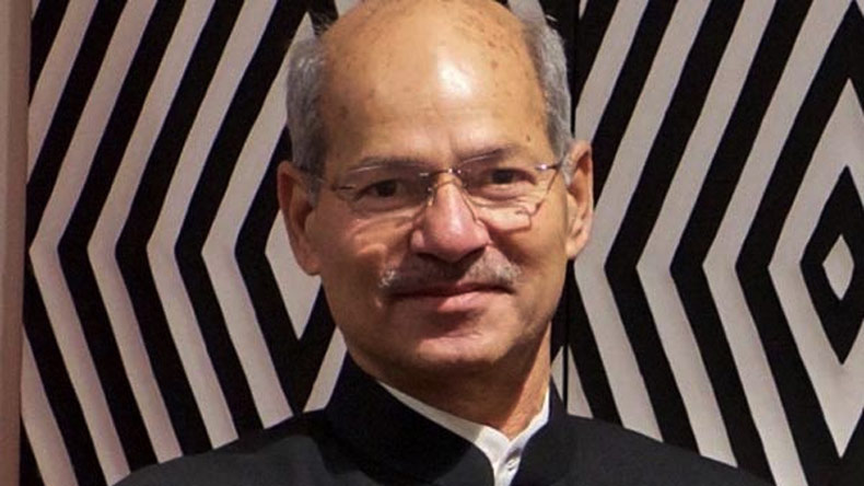 Anil Madhav Dave: An amiable man of varied interests