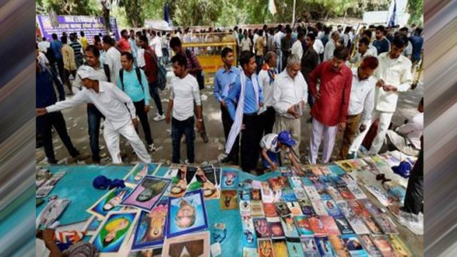 Aligarh: Discriminated by Hindus, 2000 Dalits threaten to embrace Islam