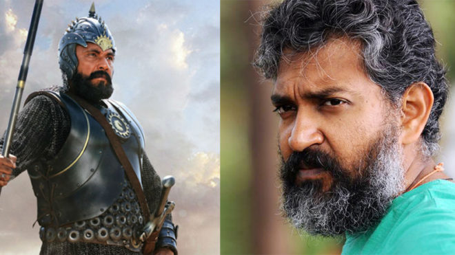 FIR against makers of 'Baahubali 2: The Conclusion'on Kattappa's dailogue