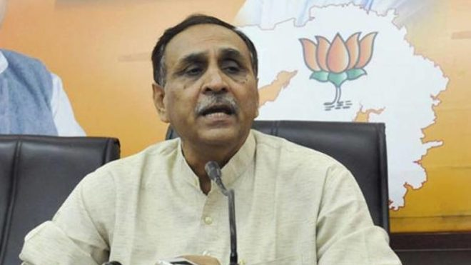 Gujarat BJP finds poll plank in Kerala cow slaughter issue