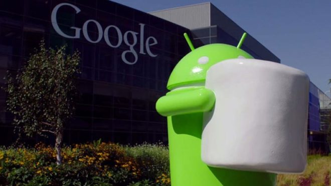 Google's Android OS installed on 2 billion active devices