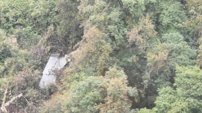 Sukhoi crash: Belongings of missing pilot found near Assam-Arunachal border