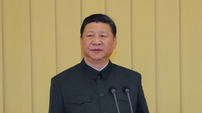 China says it won't meddle between India, Pakistan over Kashmir row