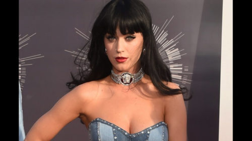Sex in thirties is amazing: Katy Perry
