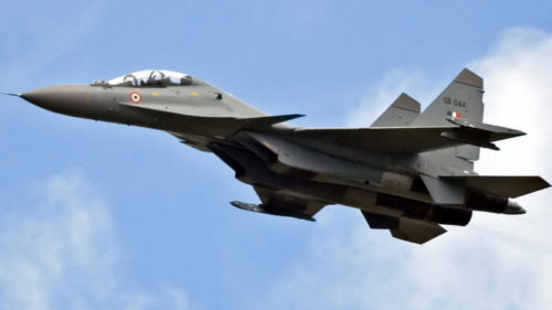 Sukhoi-30 crash: Black box of the aircraft recovered, no word on two missing IAF pilots