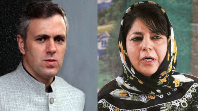 PDP got greedy, should've stuck to party workers only: Omar Abdullah on Mehbooba Mufti's event