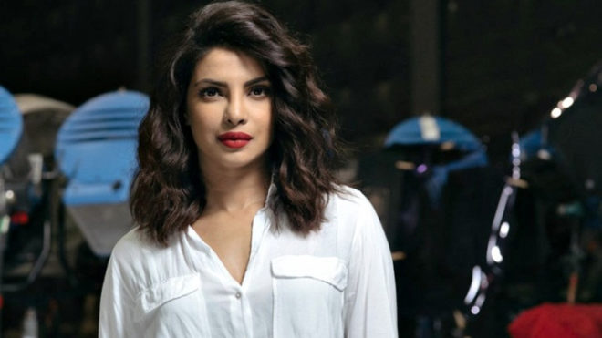 Priyanka Chopra regrets hair extensions