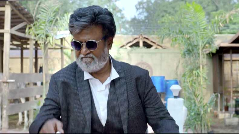 If God willing, I will enter politics: Rajinikanth