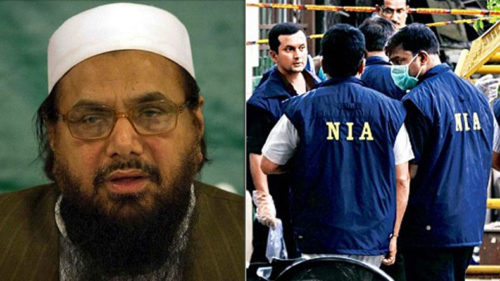 Terror funding through Pakistan: NIA grills separatist leaders, says 'strong evidence' to back charges