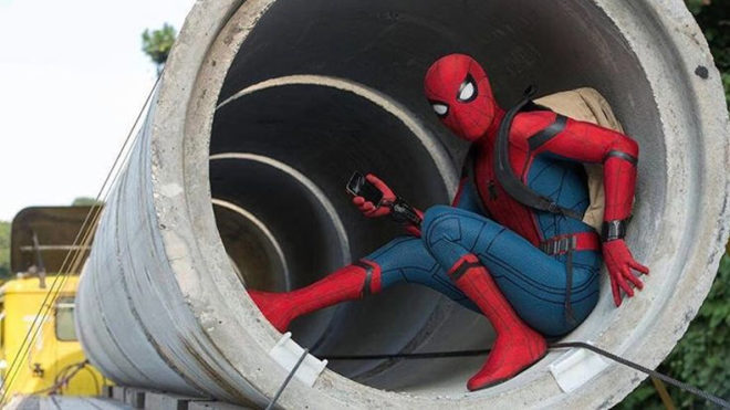 Tom Holland wants to be Spider-Man for long time