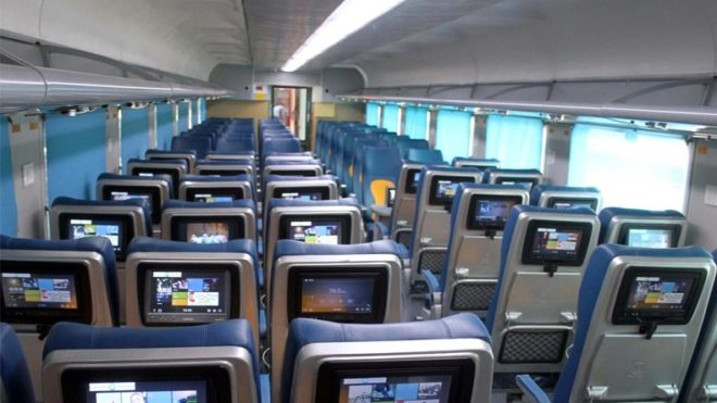 High-speed Tejas Express to offer fare without food also