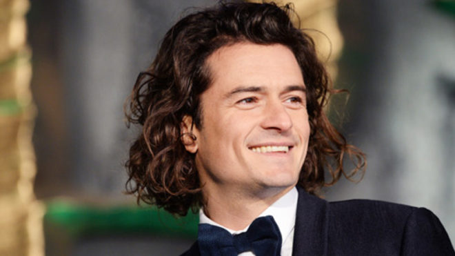 I want a wife, says Orlando Bloom