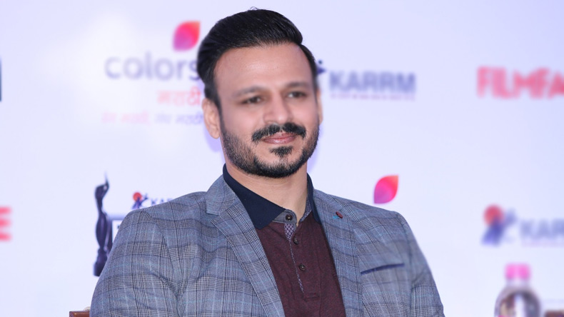 Vivek Oberoi donates 25 flats to families of martyrs