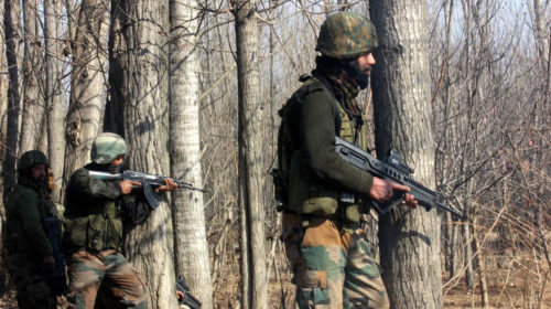 J&K: Body of slain LeT terrorist Junaid Mattoo recovered, restrictions imposed in the Valley