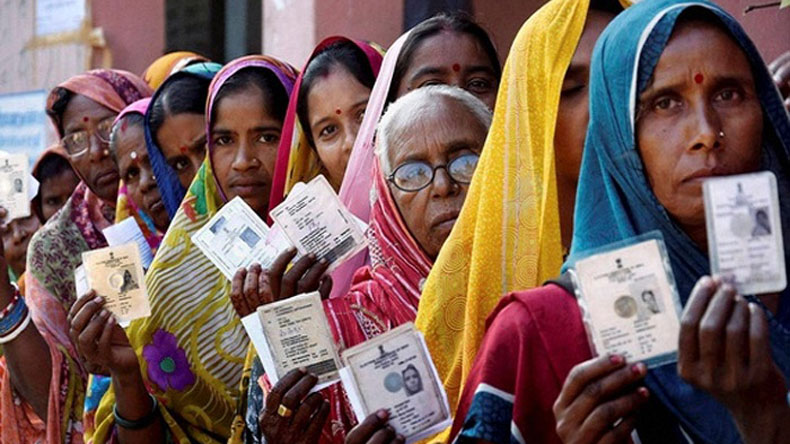 Shimla Municipal Corporation polls: Around 58 percent polling recorded in elections