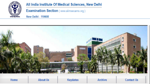 AIIMS MBBS entrance exam result 2017 declared @ aiimsexams.org