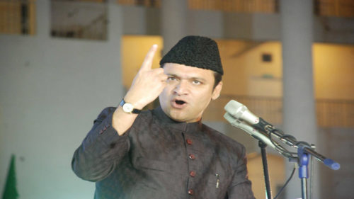 Four get 10 years imprisonment for attacking AIMIM legislator Akbaruddin Owaisi
