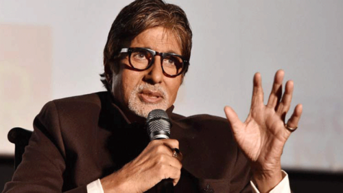 NewsX Connect: Cong hits out at Amitabh Bachchan for promoting GST — Is it fair to target celebs for political gain?