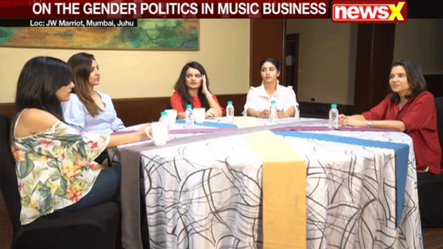 At the Movies with Anupama Chopra: Gender politics in music industry