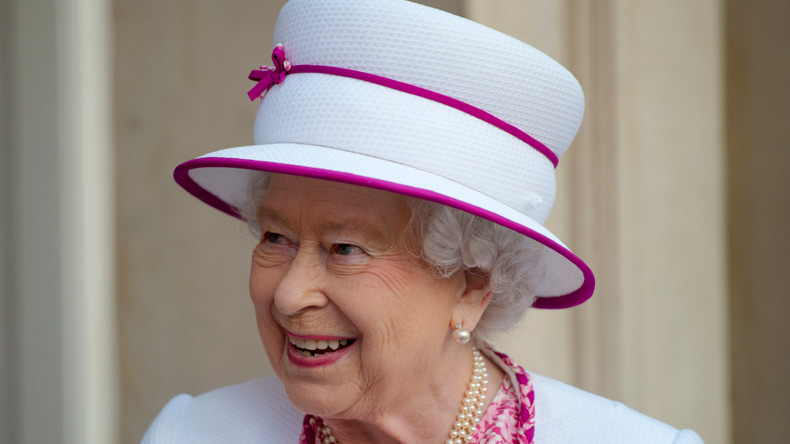 Queen Elizabeth II Is About to Receive a Huge Payday