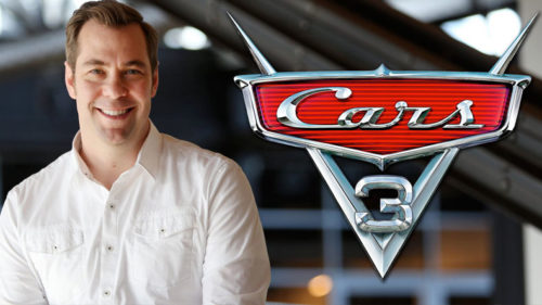 Hope 'Cars 3' will translate well in India, says director Brian Fee