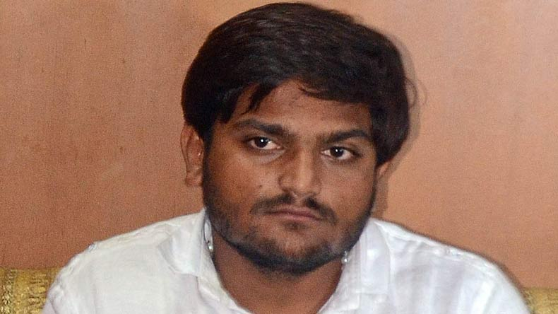 MP: Hardik Patel arrested on way to Mandsaur to meet farmers