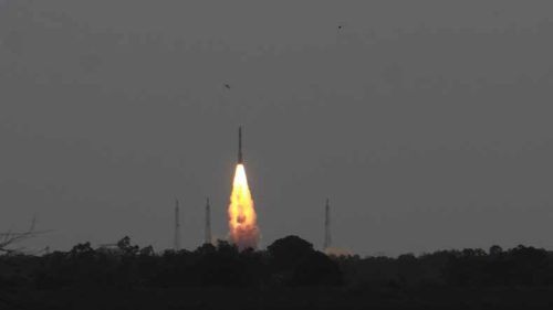 ISRO crosses double century mark in launching foreign satellites