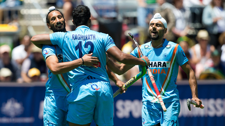 Germany overpower India to win 3-Nations hockey tournament