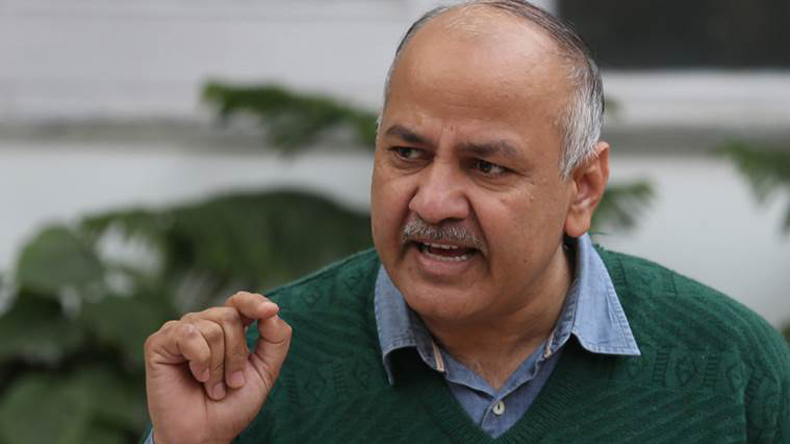 After stopping funding, Sisodia asks CAG to audit 28 DU colleges