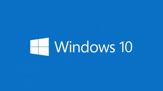Microsoft New Windows 10 version to come with better user interface