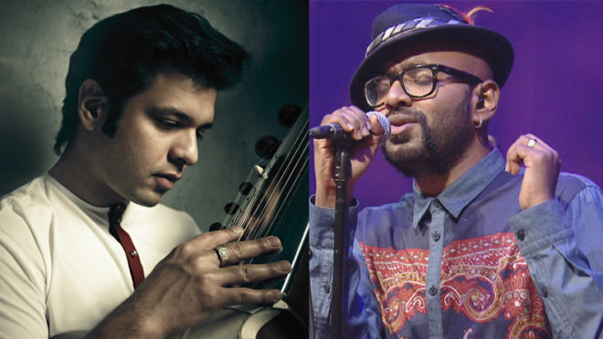 Dads are more than economic force: Musicians on Father's Day