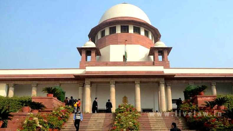 Supreme Court issues notice to Modi government on cattle slaughter ban notification