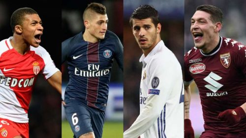 Football: Confirmed transfers, rumours and all the gossip
