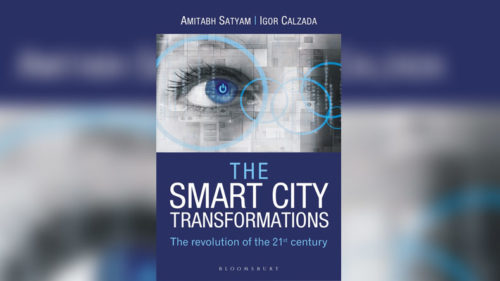 Book Review – The Smart City Transformations