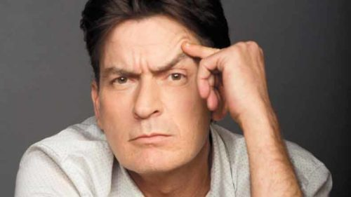 Charlie Sheen sued 'again' for exposing former girlfriend to HIV