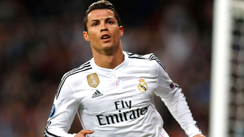 Ronaldo accused of $16.5 million tax fraud
