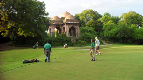 Delhi Golf Club 'apologises' to member for asking Meghalaya guest to leave