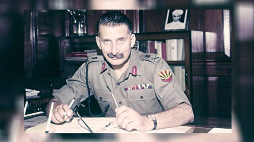 Remembering India's first ever Field Marshal Sam Manekshaw