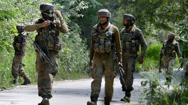 J&K: Hizbul Mujahideen commander Yasin Yatoo killed in Shopian encounter