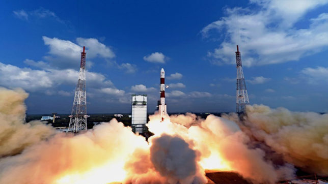 India to launch 31 satellites on Friday