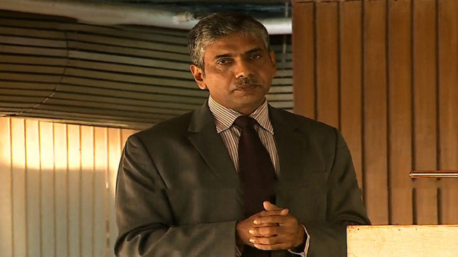 Top Kerala cop Jacob Thomas fails to get police posting again