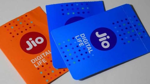 Reliance Jio beats Huawei in Indian data card market