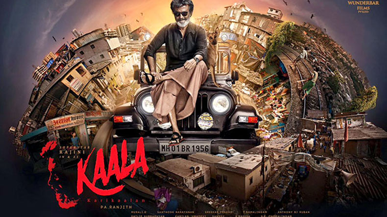 Huma Qureshi starts prepping up for Rajinikanth's 'Kaala Karikaalan'
