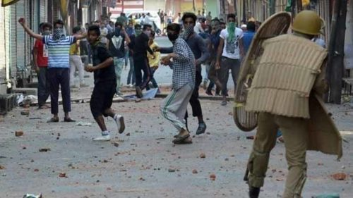 Section 144 imposed to foil protests in Kashmir Valley