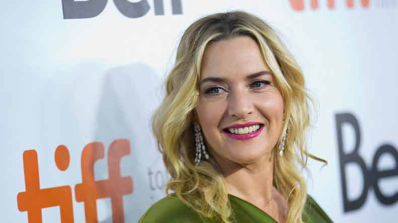 'The Mountain Between Us' shooting was much harder than 'Titanic', says Kate Winslet