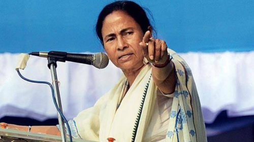 Darjeeling protests: CM Mamta Banerjee slams GJM, promises tough action against the miscreants