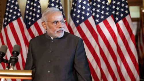 No country questioned India's surgical strike: Modi