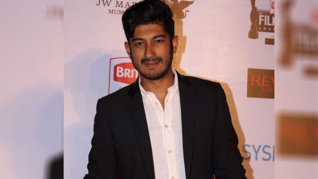 History was never my forte, says actor Mohit Marwah