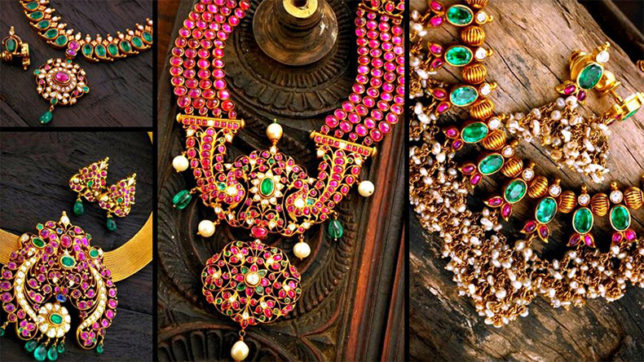Glam up your monsoon look with right scarves, jewellery